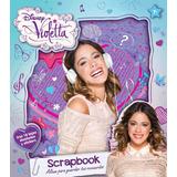Albun Para Foto De Disney Violeta Original