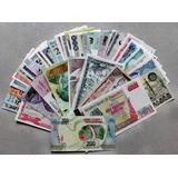 Billetes Mundiales Lote 41 Billetes (tip89) - Vp