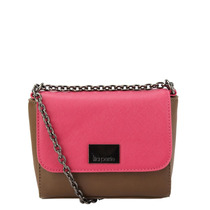 Bolsa Noite Debbie 16, Pink - S1702 - Lilla Perrie