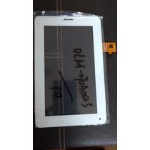 Touch Para Tablet 7 Pulgadas Polaroid Flex Olm-070a0023-pg