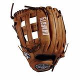 Louisville Dynasty Guante Beisbol Lanzador Zurdo 12.25 Pulg