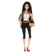 Boneca Barbie Raquelle Life In The Dreamhouse - Mattel
