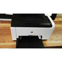 Repuestos Y Partes Originales Impresora Hp Laserjet Cp1025nw