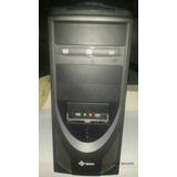 Pc Core2duo 2.66 4 Gb Ram Hdd160 Video 1 Gb Dvd