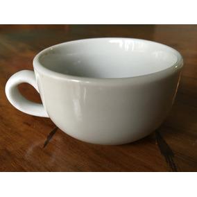 Pocillo Café Ud Porcelana Reforzada Remanente Fábrica