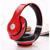Auricular Inalambrico Bluetooth Vincha Sd Mp3 Stereo Sh11