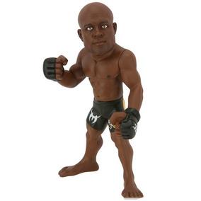 Mini Lutadores Anderson Silva Ufc Ultimate Fighting