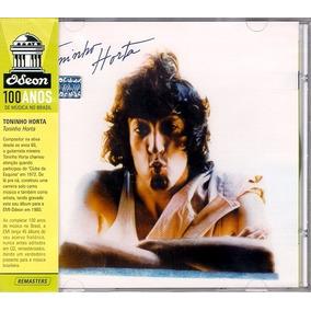 Toninho Horta 1980 Cd Lacrado Odeon 100 Anos Frete Grátis