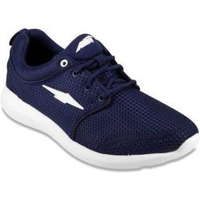Tenis Avia Breathe Sneaker Casual Nuevos Originales #28.5