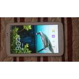 9/10!!! Samsung Tab 3 Pantalla 7 Pulg + Teclado Bluetooth