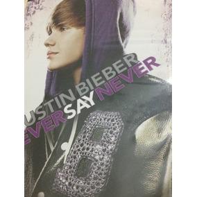 Dvd E Cds Do Justin Bieber Original