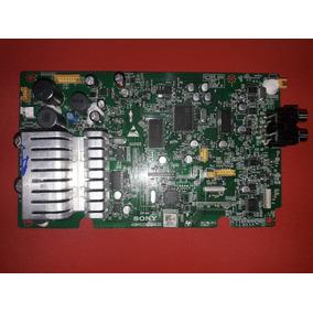 Main Board Sony Mhc V11 - Nueva¡ Part 988520886