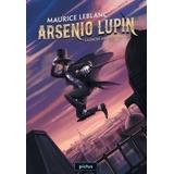 Arsenio Lupin: Ladron Aristocratico