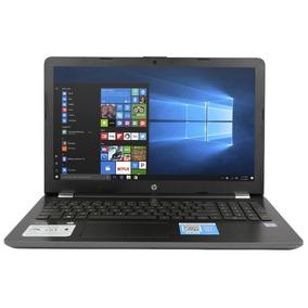 Notebook Hp I7 7500u 6gb 1tb 15.6 Windows 10 Dvdrw 6 Cuotas