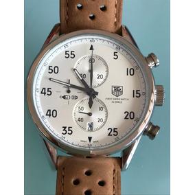 Relogio Tag Heuer Spacex 2013 Masculino Outras Marcas - Relógios De ... 6ff5c418c8