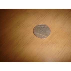Moneda 10 Liras - Republica Italiana - Año 1951