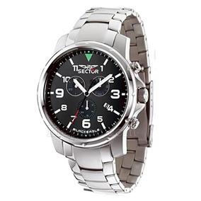Relógio Masculino Sector Ws31928d Prata