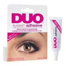 Duo Eyelash Adhesive Tons Escuros - 2,5g