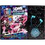 Livro Sons Horripilantes Monster High - Dcl