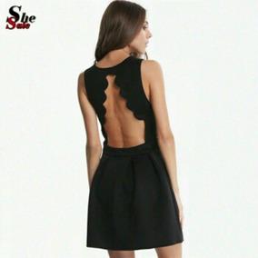Vestido Corto Diseñosextrem2013