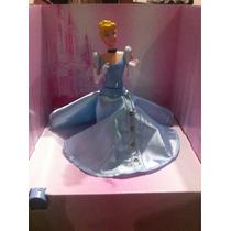 Disney Princesas Bailes Mágicos