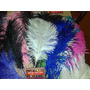 Plumas Artisticas-cotillon-carnaval-35-40cm