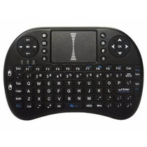 Mini Teclado Para Tv Ott Box/celular/ps4/xbox/pc Wireless