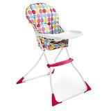 Baby Kits Silla De Comer Arti 4 Colores