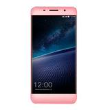 Celular Tech Pad Modelo X5 Color Rosa Amovil