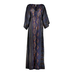 Vestido Alta - Largo - Parisien