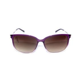 f2f36bfa9d459 Oculo Grau Ana Hickmann Lilas - Óculos De Sol no Mercado Livre Brasil