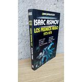 Los Premios Hugo 1973-1975 Isaac Asimov