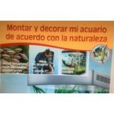 Aprende Pecera Acuario Plantas Enfermedades Envio Gratis