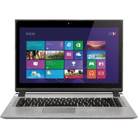 Notebook Positivo Bgh 14 Hd Wifi Hdmi Usb Intel I5 4gb 500gb