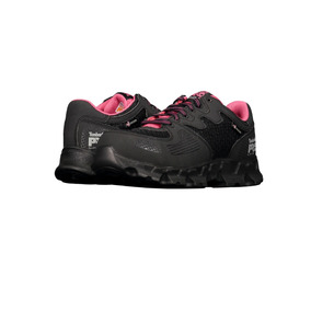 Zapato De Seguridad Dieléctrico Timberland Pro T669 Dama