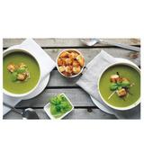 Adesivo Decorativo Cozinha Comida Sopa Creme Caldinho J 190