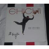 Chichi Peralta/ Pal Otro Lao/ Merengue Bachata /lp Raro 1997