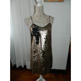Vestido Lentejuelas Nº 41 Nicopoly
