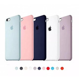 Silicone Case Iphone 6 6plus 7 7plus 8/8plus Y X