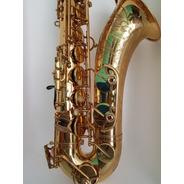 Sax Tenor Yamaha Yts875, Custom, 4dig, 80'90 Tudel M1 Raro