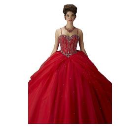 Precioso Vestido De 15 Fiesta Envío Gratis