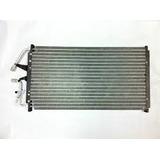 Condensador De Aire Acondicionado Toyota Tercel C/filtro