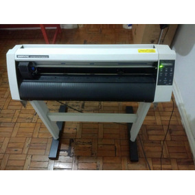 Plotter De Recorte Graphtec Ce5000-60
