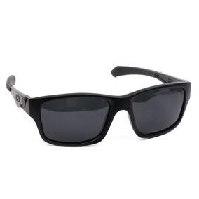 Óculos De Sol Tipo Oakley Oldblack Lente Polarizada Mostruár c35a0cf48e