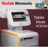 Tablet Kiosk Kodak Para Impresora 305 (incluye Mueble Y Hub)