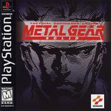 Metal Gear Solid Juego Ps3