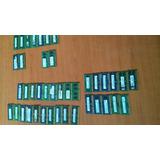 Memoria Ram Ddr2 Y Ddr3 Pc3 Y Pc3l Notebook O Pc Todo En Uno
