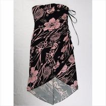 Bello Vestido De Strapless Para Dama Charlotte Russe Talla L
