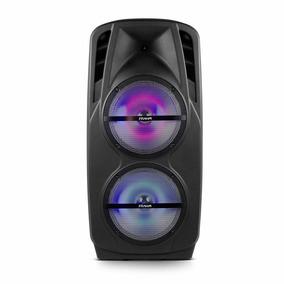 Caixa De Som Amplificada Bluetooth 600w Rms Frahm Cm18