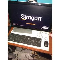 Computadora Todo En Uno Siragon S5500 Core I3 (negociable)